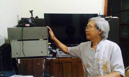 Những giọng đọc huyền thoại trên sóng phát thanh – truyền hình Việt